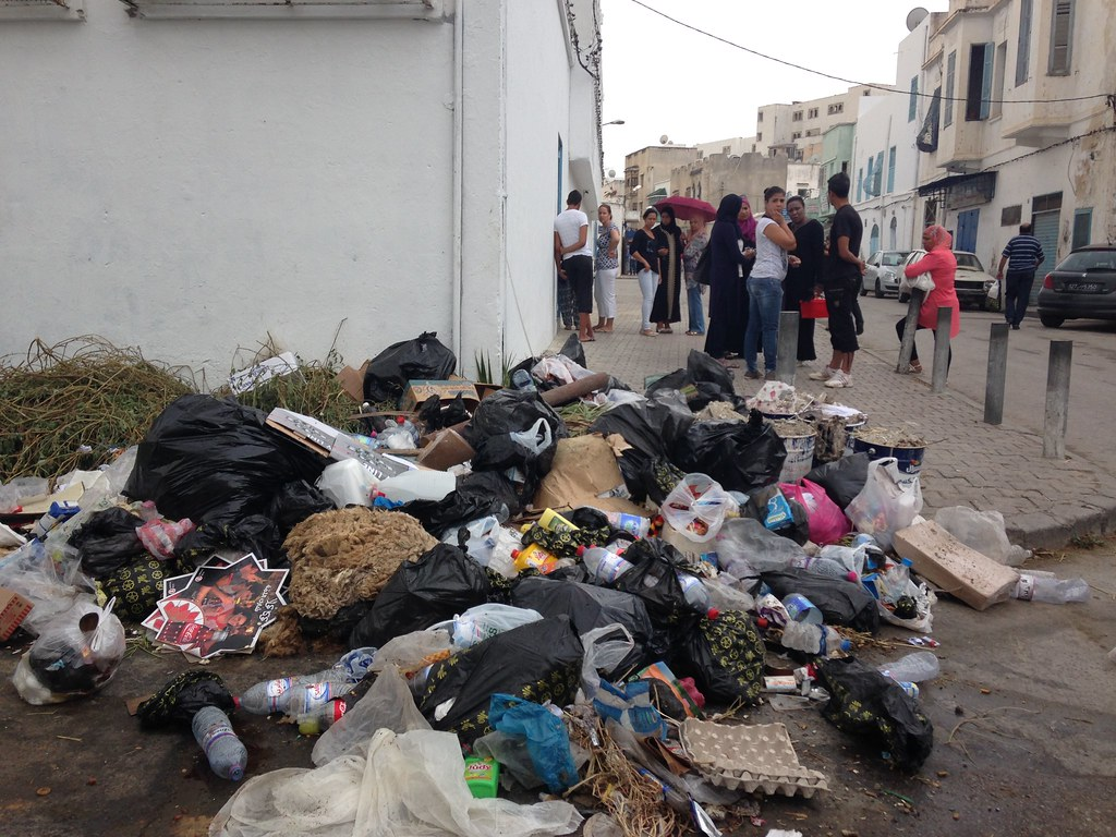 Minister Promises Decisive Action on Waste Management