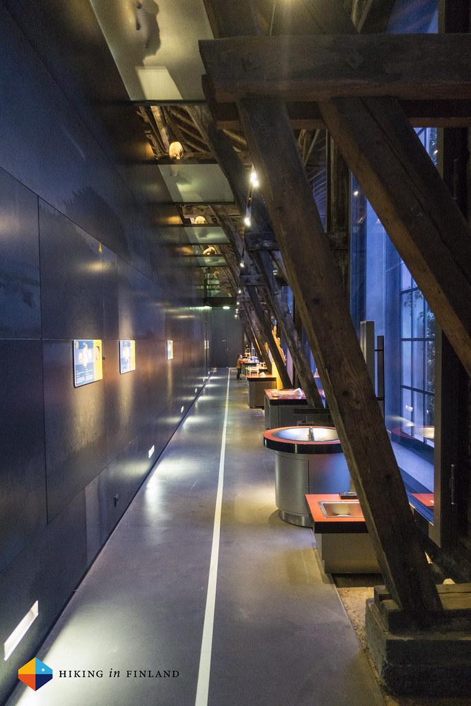 Innatura Museum Sciences Stations