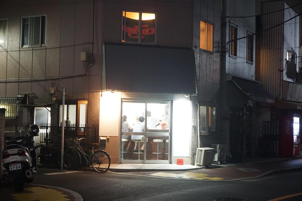 オンクルイヴ(氷川台)