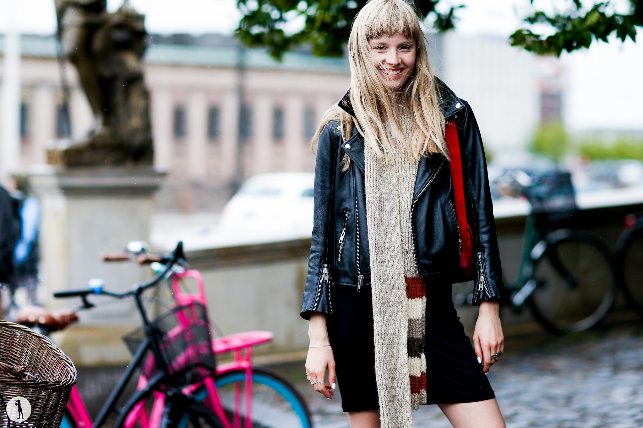 Klara Kristin - Copenhagen Fashion week SS17 (1)