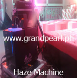 Haze Machine-www.grandpearl.ph