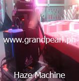 Haze Machine-www.grandpearl.ph