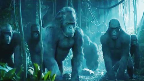 The Legend of Tarzan - screenshot 8