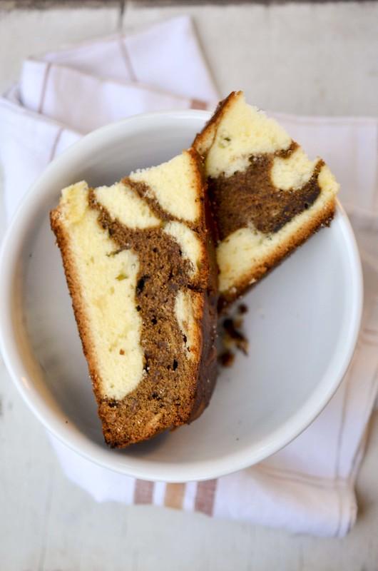 Torta caffè di cicoria e mascarpone2