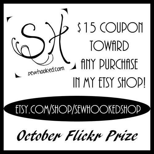 October 2016 Fandom in Stitches Flickr Prize