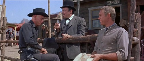 The Magnificent Seven - 1960 - screenshot 3