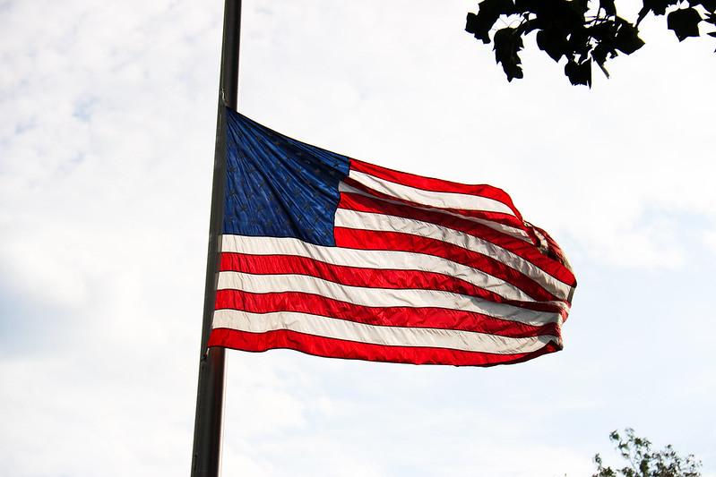 24-hour vigil held to honor POW/MIA service members
