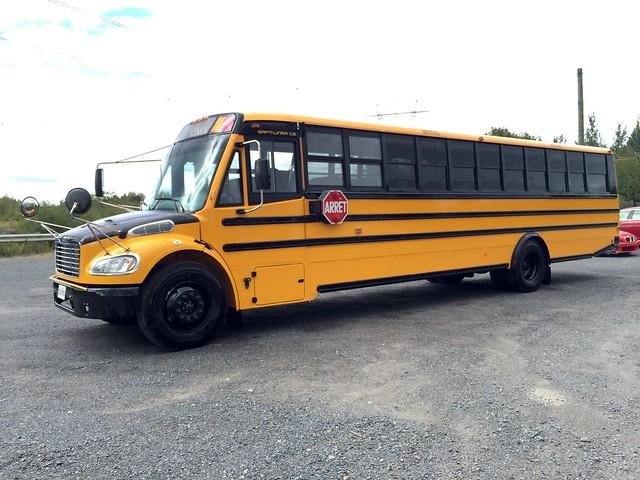 Autobus Scolaire