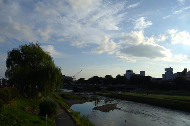 2016/09 鴨川デルタ #09