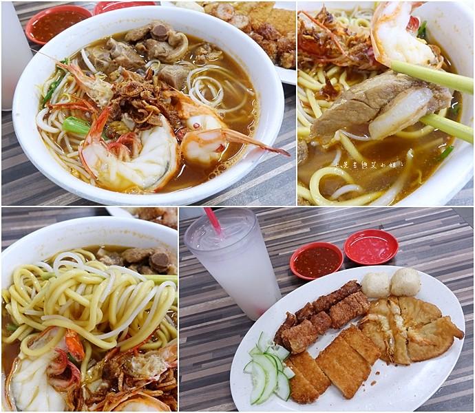 59 新加坡四天三夜自由行 美食美景購物