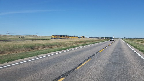 More Trains Across Nebraska