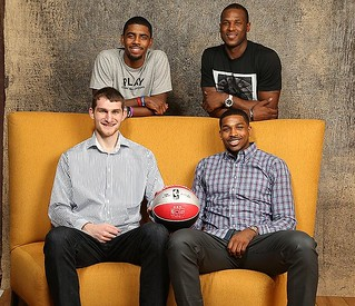 2013 All-Star Weekend | by Cavs History