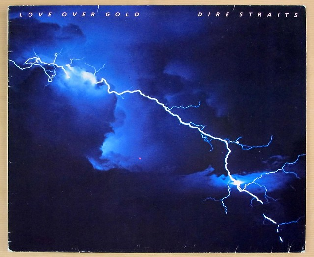 Dire Straits Love Over Gold Digital RECORDING