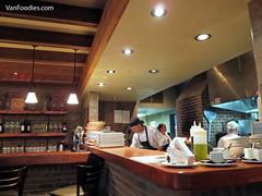 Terrafina Restaurant