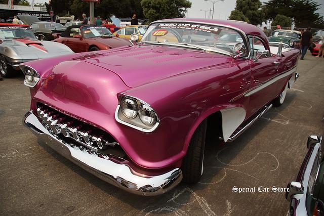 1954 Oldsmobile 88 Custom