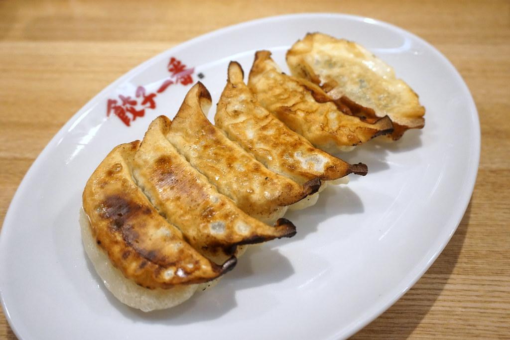餃子一番(東長崎)
