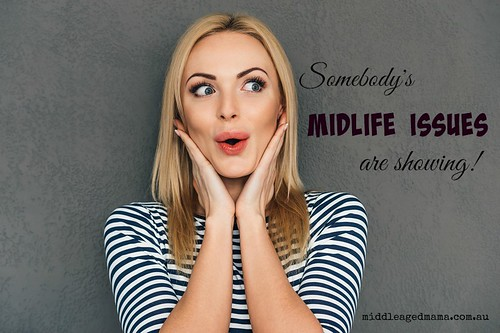 midlife issues