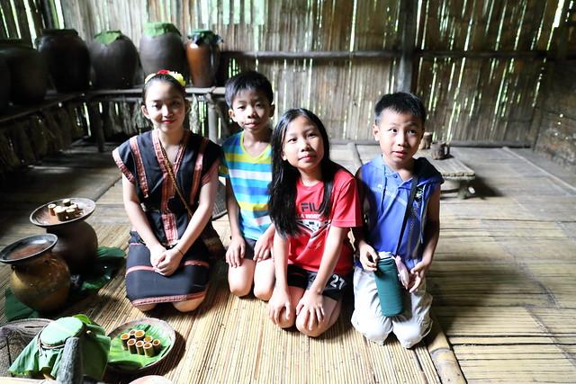 MARIMARI文化村