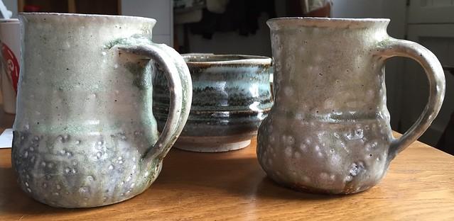 Keramisto 2016 ceramics by Markus Böhm