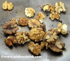 Nuts Laddu - Nuts  Balls - Energy Bites Recipe