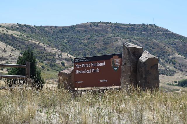 Nez Perce National Historic Site