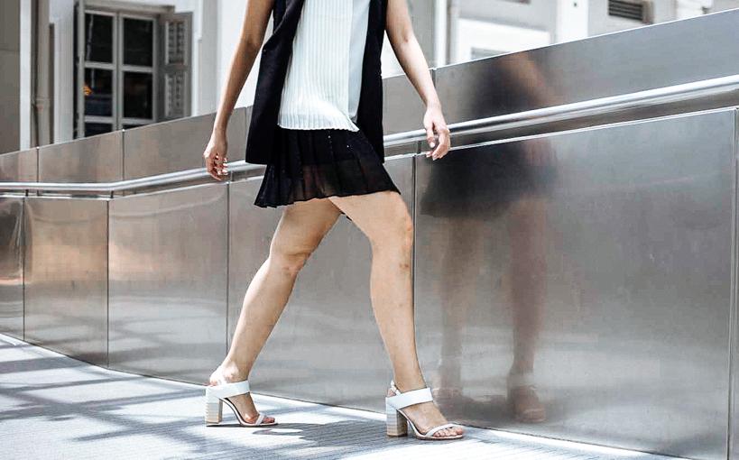 Toki Choi Monochrome OL look-6