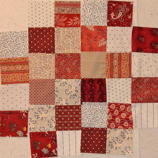 Quilters Madder