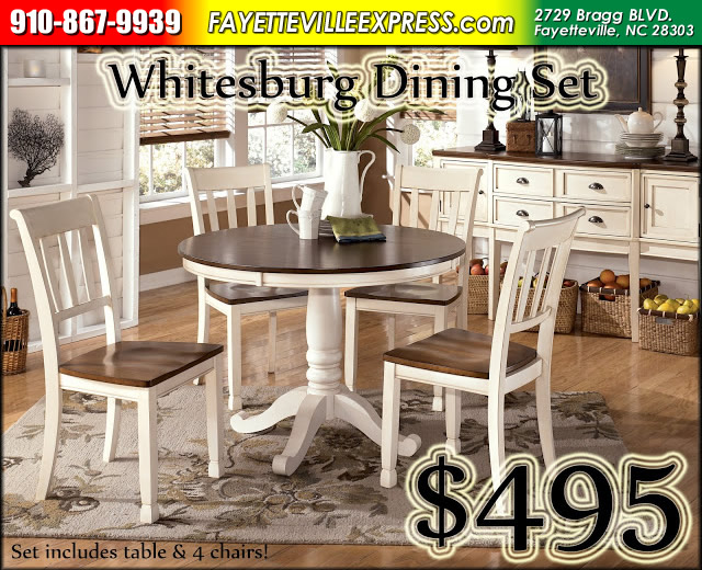Whitesburg FX