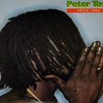 """Peter Tosh Mystic Man 12"""" Vinyl Lp Album"""