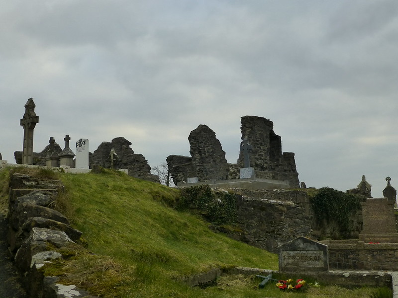 Abbey ruins (12)