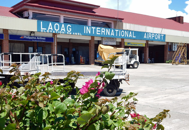 laoag-international-airport