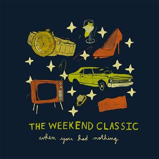 weekendclassic