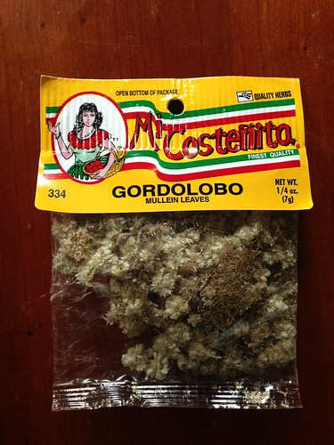 ... herb bought at a Mexican market | This is not mull… | Flickr