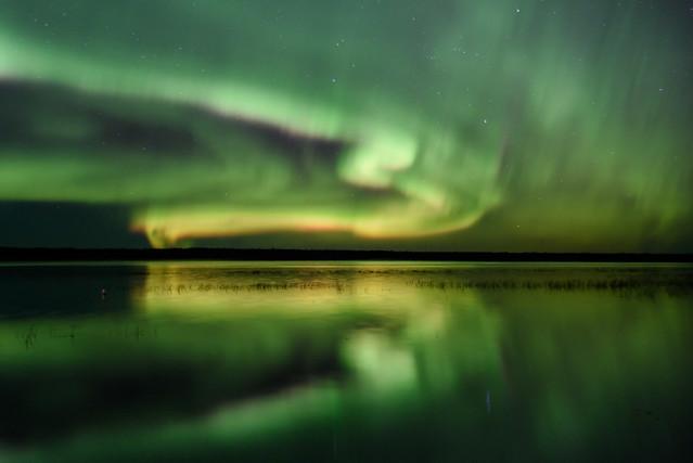 Northern Lights DSC_3438