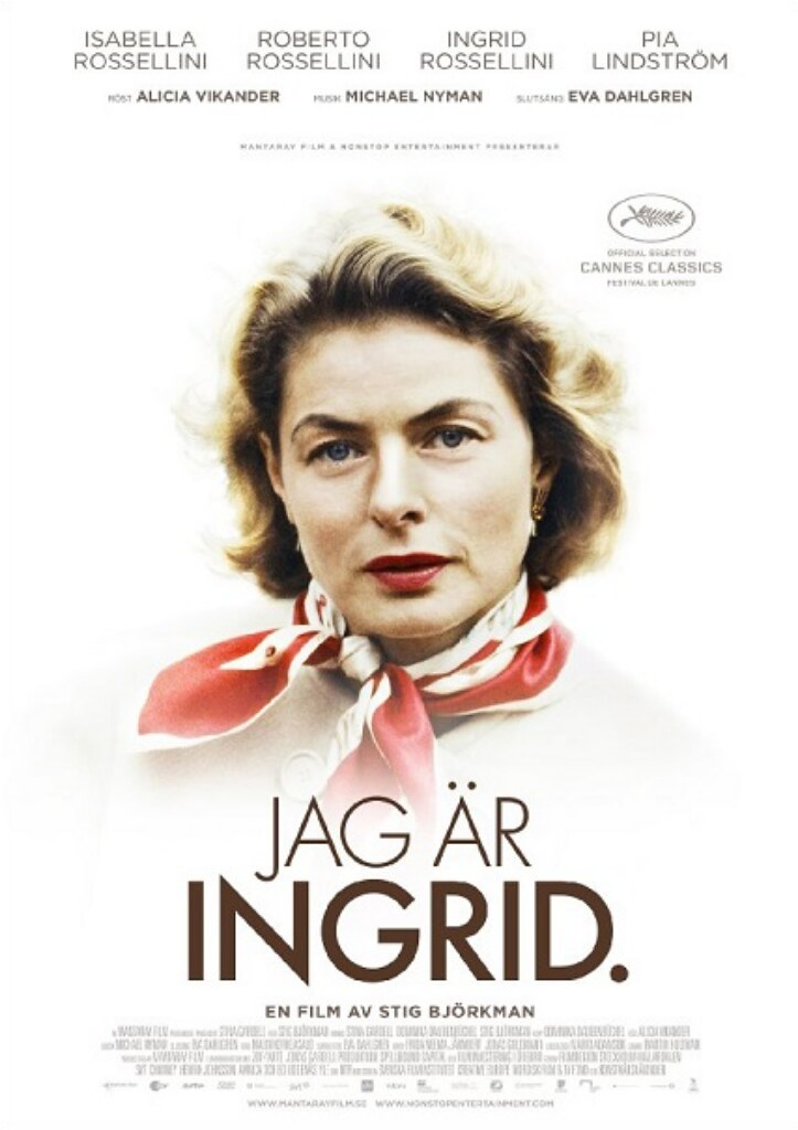 Jag ar Ingrid
