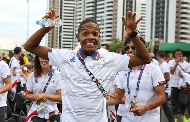 JJPP Río 2016