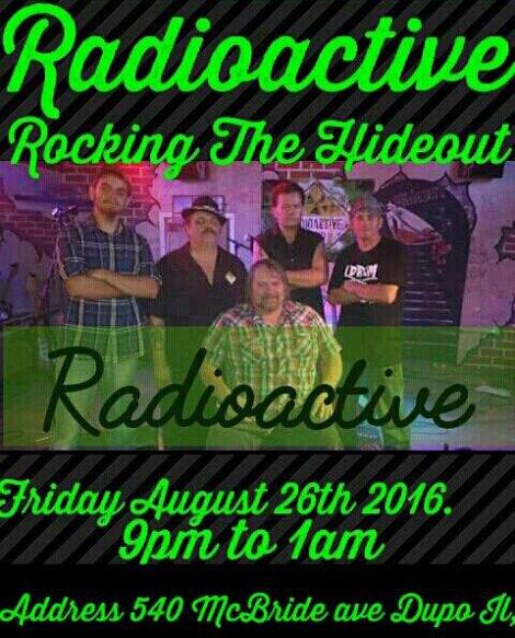 Radioactive 8-26-16