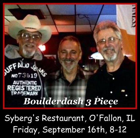 Boulderdash 3 Piece 9-16-16