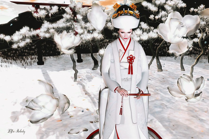 #17_~Ss~Japanese wedding costume@CCB