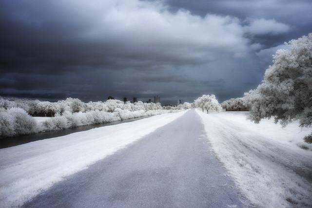 Ліквідація наслідків складних погодних умов: оперативна інфрмація