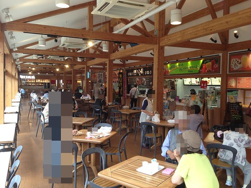 toyama-michinoeki-himi-banyagai-food-court