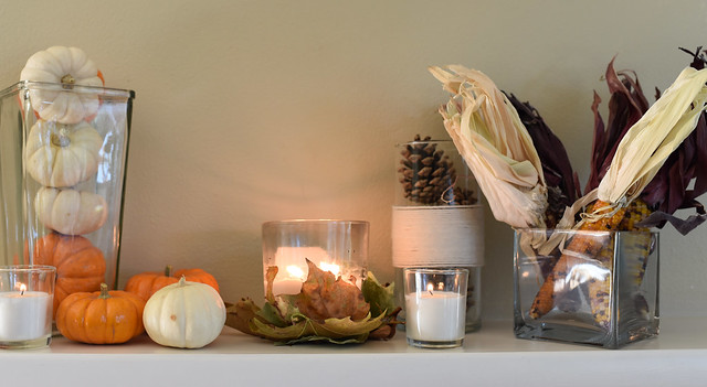 5 Easy Ways to Spruce Up Your Home for Fall