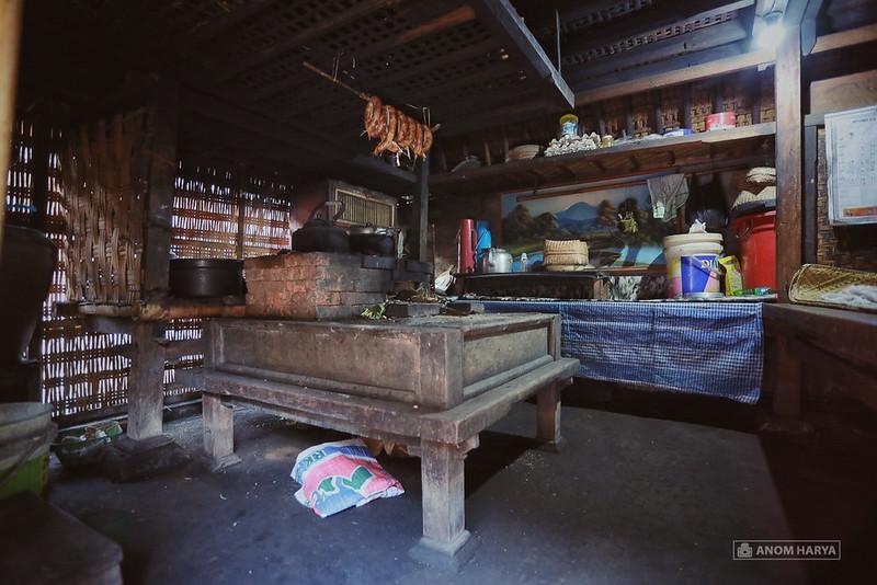 Panglipuran's Kitchen