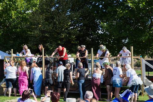 Festival of the Grape