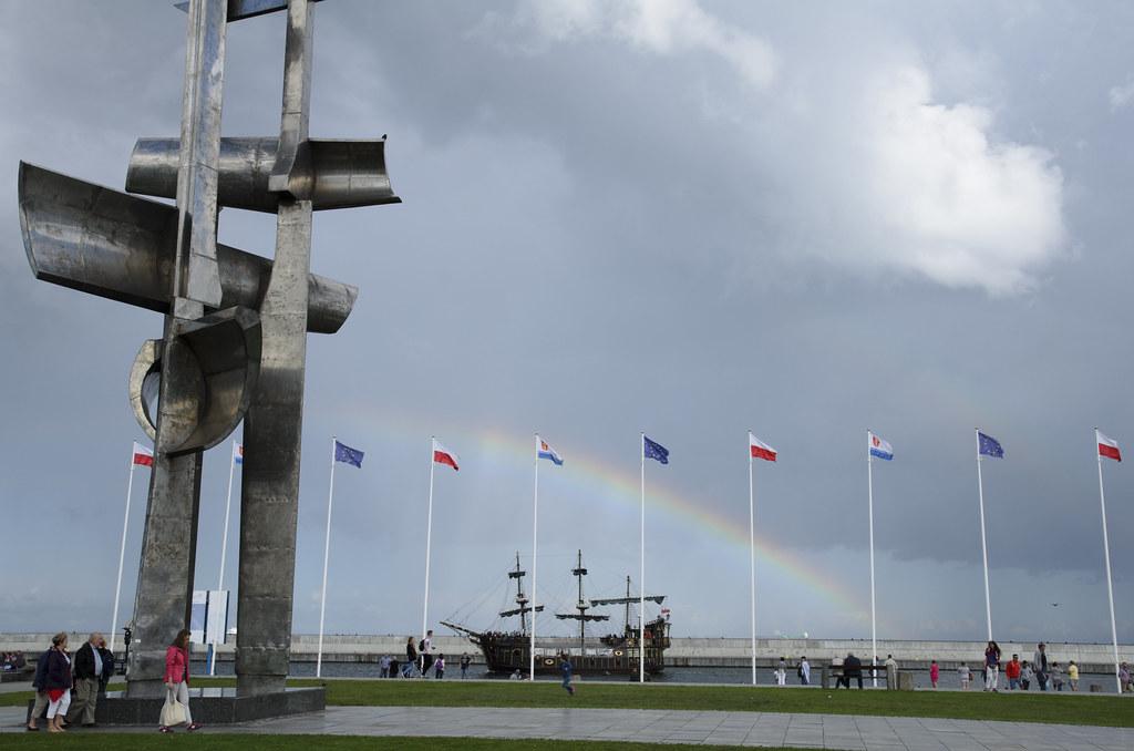 Gdynia - Pologne