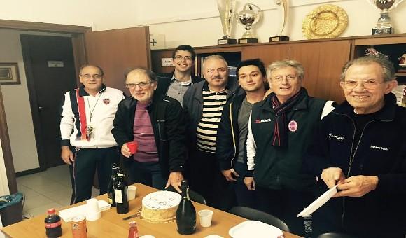 Auguri di buon compleanno al Diesse Adriano Zuppini!