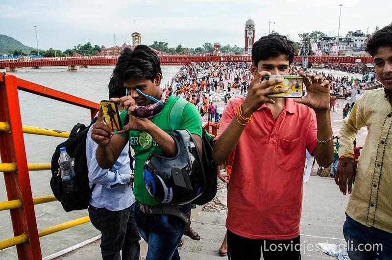 imagenes de la India