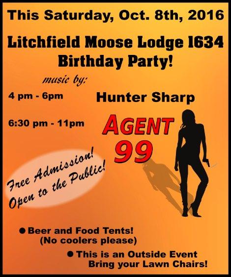 Agent 99 10-8-16