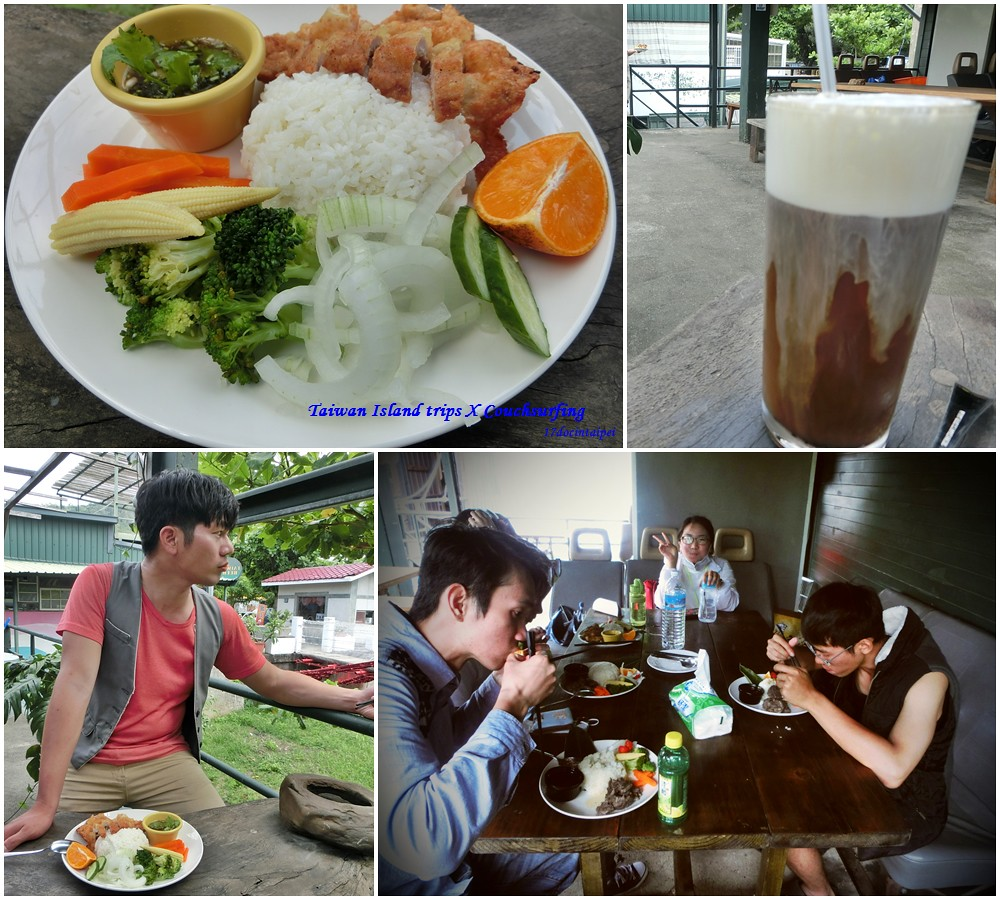 TaiwanIsland-trips-Couchsurfing-17docintaipei-墾丁台東 (5)