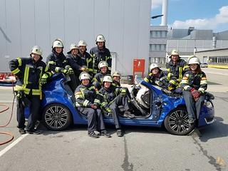 TH-VU Seminar Fa. Opel - 07.08.16